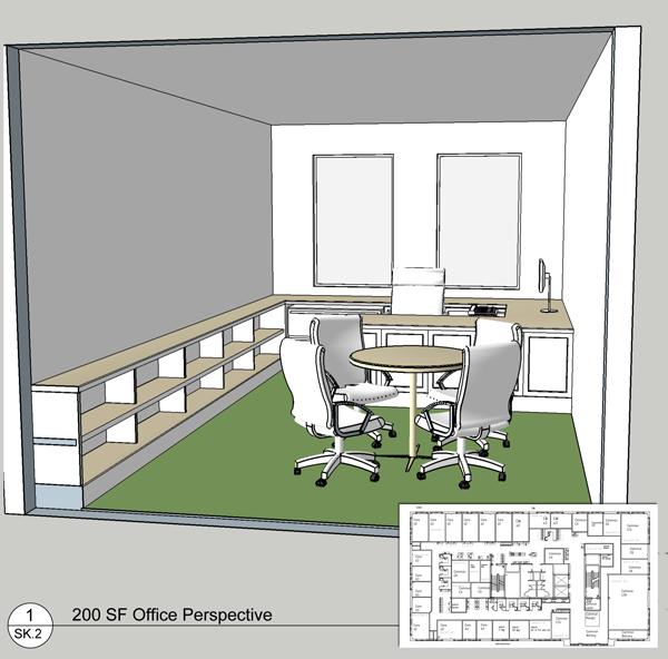 Office Building Design Sketches Creditrestore Us